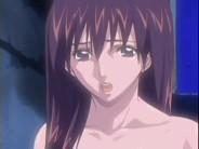 horny hentai girl
