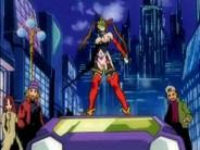 anime Angel Blade